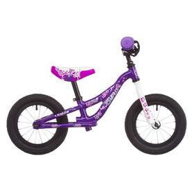 """Ghost Powerkiddy - Draisienne Enfant - 12"""" rose/violet"""